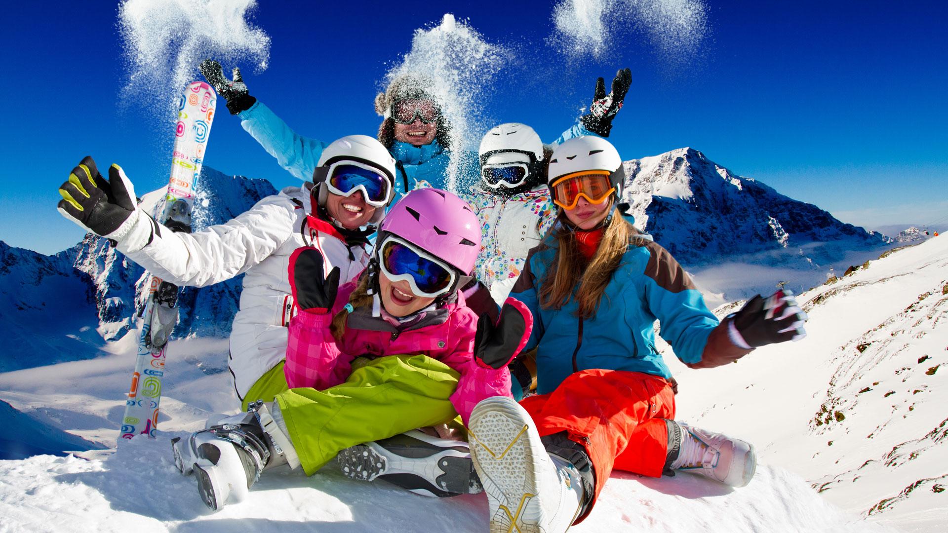 familie-skiurlaub